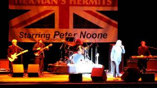 Peter Noone: She
