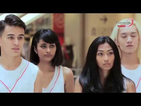 Malaysia Supermodel Search 2015 | EP 6 | = Shopping challenge @ Paradigm Mall =