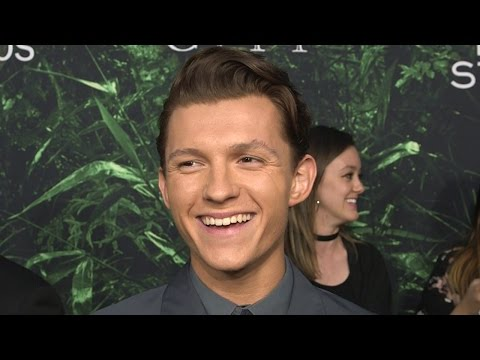 Tom Holland Revealed to a 'Pretty Girl' He Was Spider-Man She Thought He Was 'Nuts'