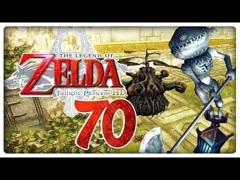 THE LEGEND OF ZELDA TWILIGHT PRINCESS HD Part 70: Neue Möglichkeiten mit dem Doppelhaken