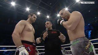 BOS 1: Сапарбек Сафаров vs. Валдас Поцевичус | Saparbek Safarov vs. Valdas Pocevicius