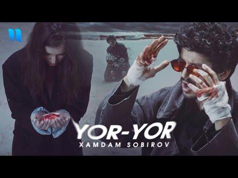 Xamdam Sobirov - Yor-yor (Official Music Video)