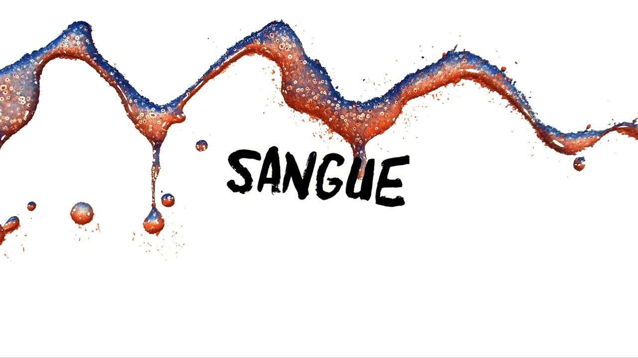 Download SANGUE - Live Petit Bain 2018