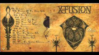X-Fusion - Flesh And Blood