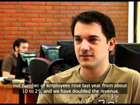 Croatia: New Jobs