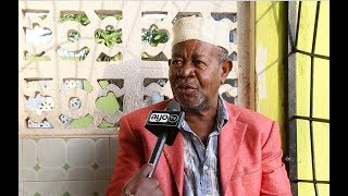 """KING MAJUTO KAFUNGUKA: """"Nimezushiwa kifo mara 5, lazima nife lakini..."""""""