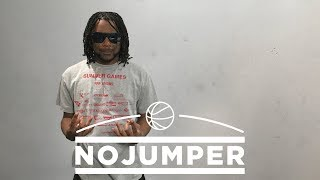 The 03 Greedo Interview