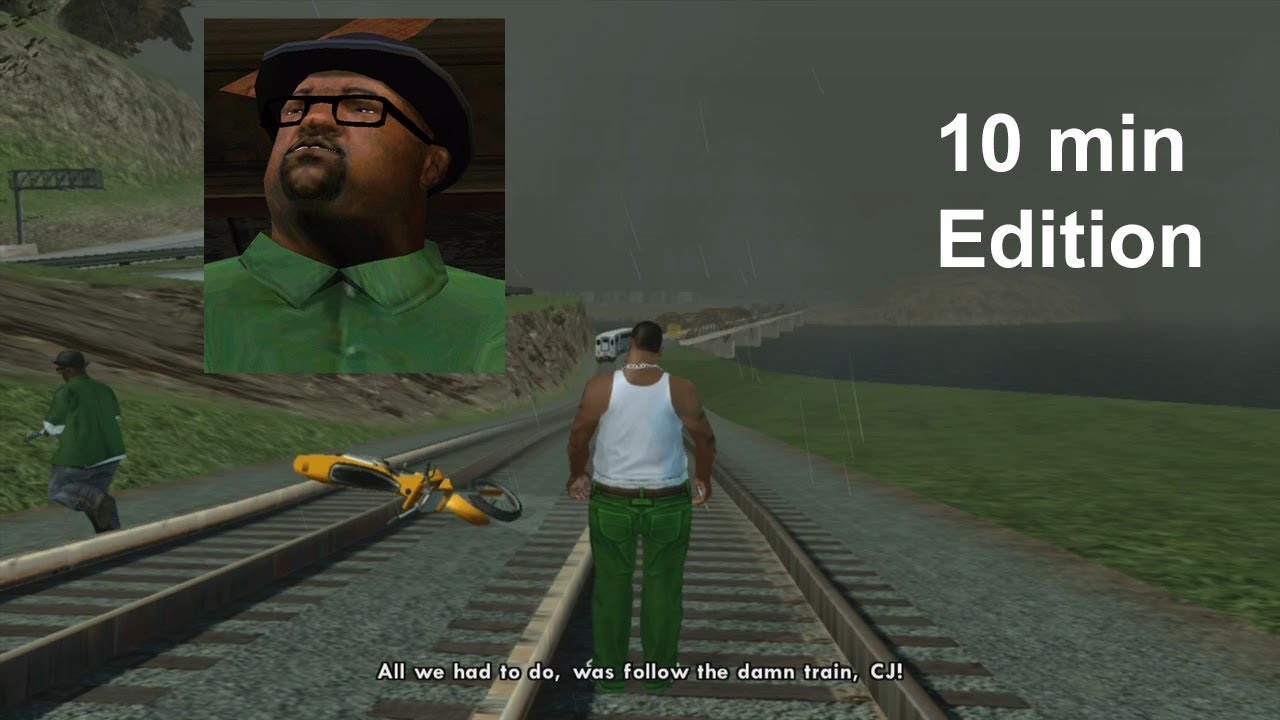 Follow The Train Cj Tumblr