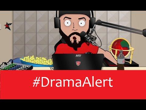 Update #DramaAlert