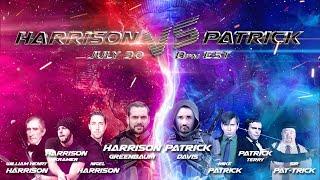 SCAM Online, Ep. 18: Harrison vs. Patrick