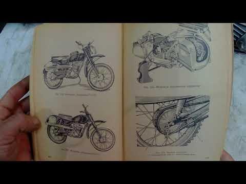 Мотоциклы СССР, о которых ТЫ НЕ ЗНАЛ !! ЛУЧШИЙ ПОДАРОК для ремонтника-реставратора!