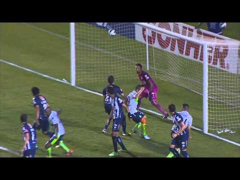 Final Monterrey Vs Santos Laguna Highlights Youtube