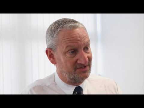 Interview with David Black, XLVets about the future of the dairy industry