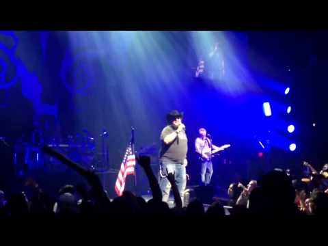 Drivin' Around Song by Colt Ford (Feat. Jason Aldean) Live at ACL Moody Music Theatre