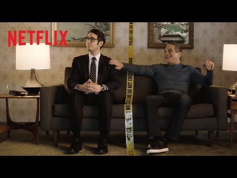 The Good Cop | Teaser ufficiale | Netflix