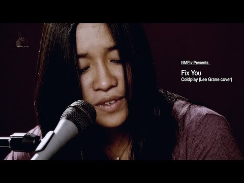 Fix You - Coldplay (Lee Grane cover)