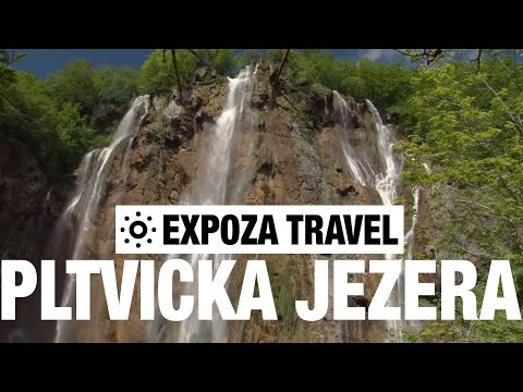 Pltvicka Jezera (Croatia) Vacation Travel Video Guide
