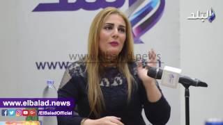 رانيا محمود ياسين لـ «صدى البلد» : أتمنى تكرار التعاون مع كريم عبدالعزيز.. فيديو وصور