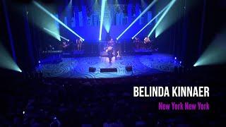 New York New York - Belinda Kinnaer