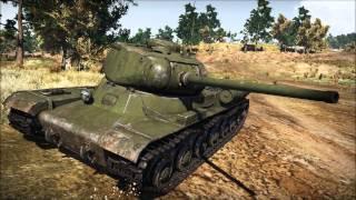 War Thunder Soundtrack: Ground Forces Battle Music 3
