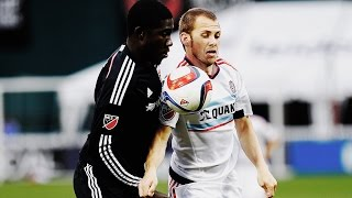 HIGHLIGHTS: D.C. United vs Chicago Fire | June 3, 2015