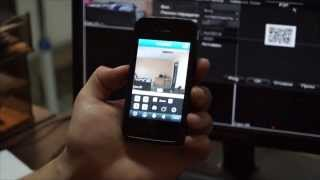 видео Видеонаблюдение в офисе