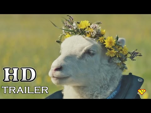 LAMB Official Trailer #1 (2021) | MovieMan
