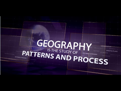 K-State Geography Undergraduate Studies