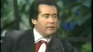 Wayne Newton Interview About Elvis