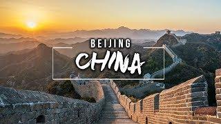Beijing through the eyes of 3 Norwegians