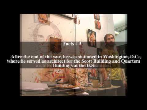 Barton S. Alexander Top  8 Facts