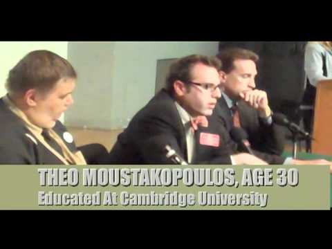 Westchester County Debates 2011 .mov
