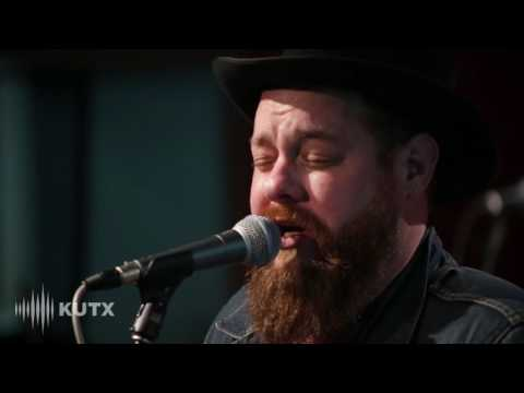 """Nathaniel Rateliff - """"I Need Never Get Old"""""""