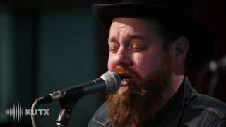 "Nathaniel Rateliff - ""I Need Never Get Old"""