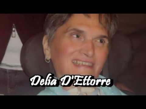 Canto a due voci di Delia D'Ettorre e Maria Lo Savio