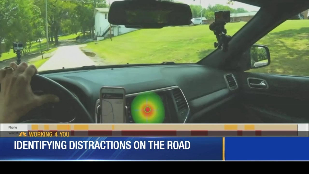 Does Hands Free Driving Mean Distraction Free Driving Youtube