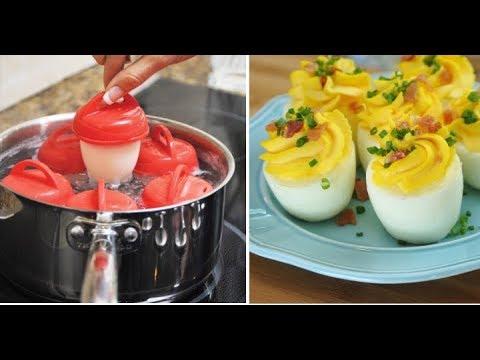 Silicone Egg Boil купить