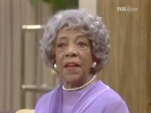 I Jefferson 2x07 Il compleanno di mamma Jefferson