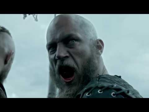 Vikings S04E07 720p WEB DL X265
