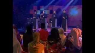 Patah Hati - Saujana (LIVE) Konsert Shoutul Najah
