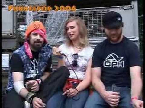 CKY Interview :: Taste It T.V. Part 1