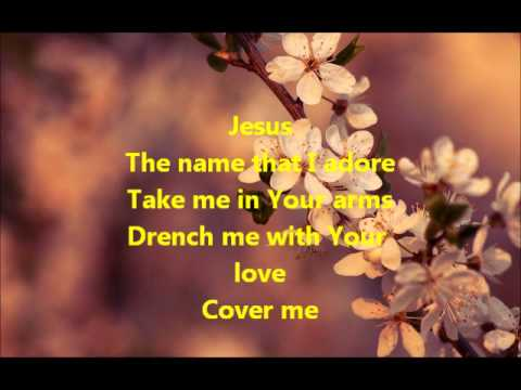 Cover Me - Mark Naea and Lavina Williams