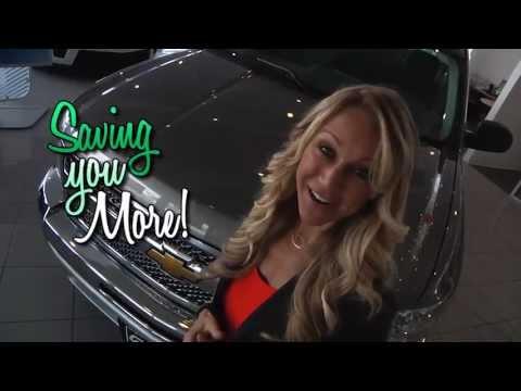 Galles Chevrolet July All Over 30 / Spark Media - YouTube