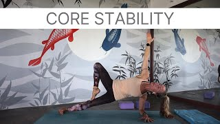 Core Stability with Ladina