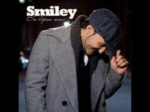 Smiley feat. Marius Moga - De-ai fi un cantec...