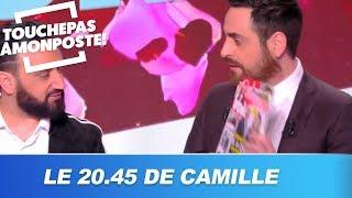 Le 20.45 de Camille Combal avec Kev Adams