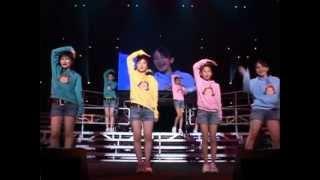 2007年5月13日 第一回 ハロー!プロジェクト新人公演 〜さるの刻〜/〜と...