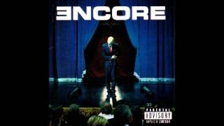 Eminem - Encore (2004) Full Album Review