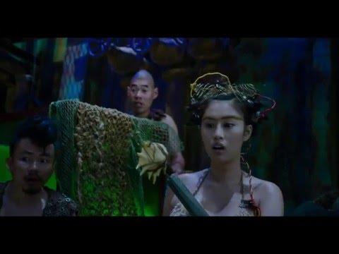 """Phim Hay """"Mỹ Nhân Ngư"""" Châu Tinh Trì Trailer Chính Thức"""