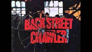 Back Street Crawler - Survivor